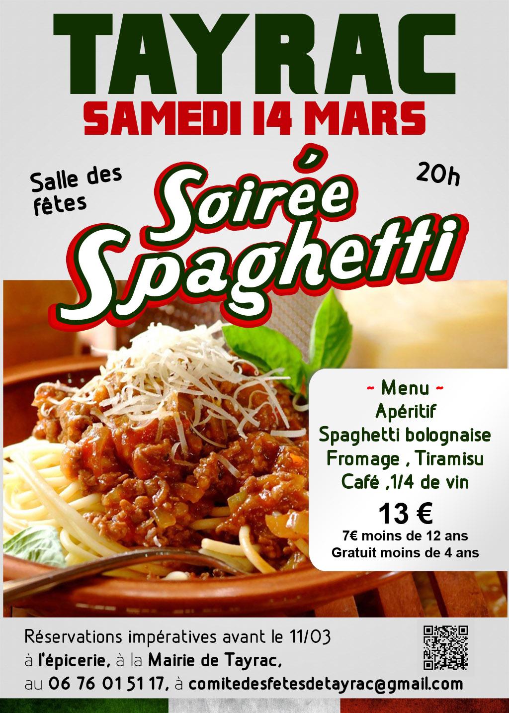 AFFICHE_Spaghetti 2015