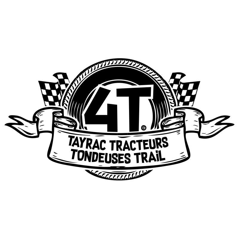 Tayrac Tracteurs Tondeuses Trail